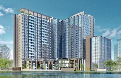 Dự án Tổ hợp công trình Văn phòng, Căn hộ và Biệt thự 16 Láng Hạ