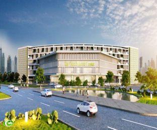 Dự án xây dựng và phát triển Khu công viên Saigon Silicon